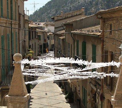 Rekordår för turismen på Mallorca