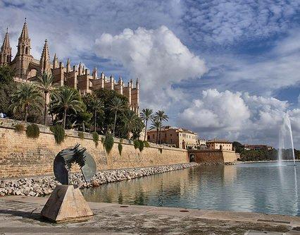 Turistguide – Palma de Mallorca