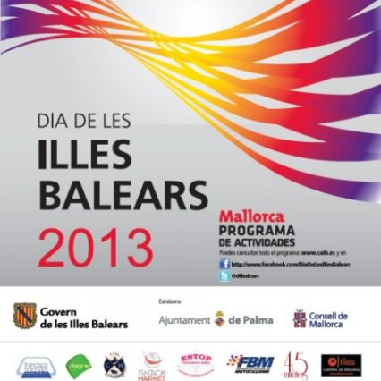 Balearernas Dag firas på Mallorca