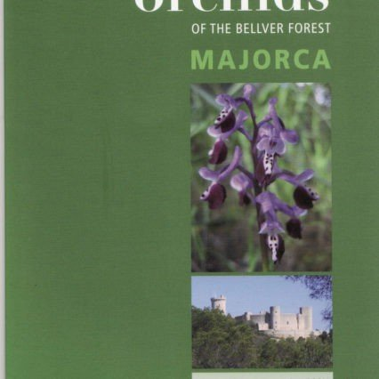 Boktips: Orchids of the Bellver Forest
