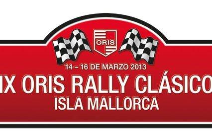 Rally Clásico Isla Mallorca 14-16 mars