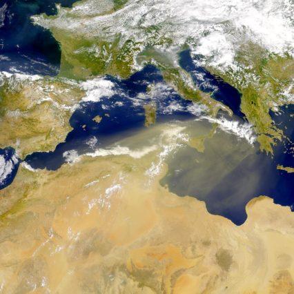 Krönika: När Medelhavet tömdes