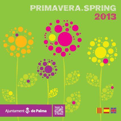 Palma de Mallorca april-juni 2013