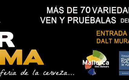 Beer Palma 26 april – 5 maj