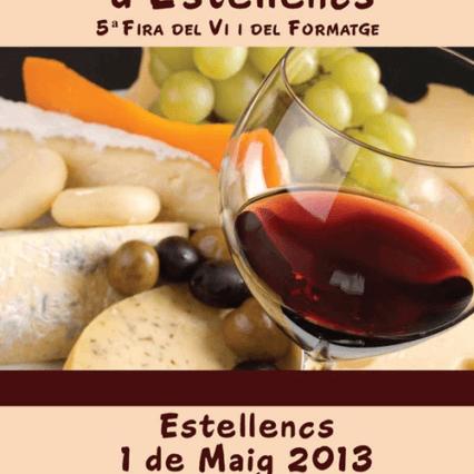 Vi Fira d'Estellencs 1 maj