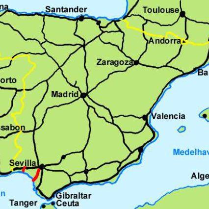 Krönika: Språken på Iberiska halvön