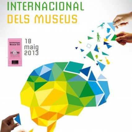 Internationella Museidagen 18 maj