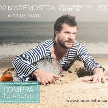 Filmfestivalen Maremostra 4-11 maj