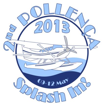 Sjöflygplan i Pollença 9-12 maj