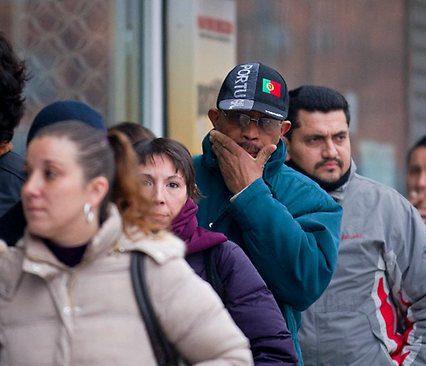 Arbetslösheten minskar på Mallorca