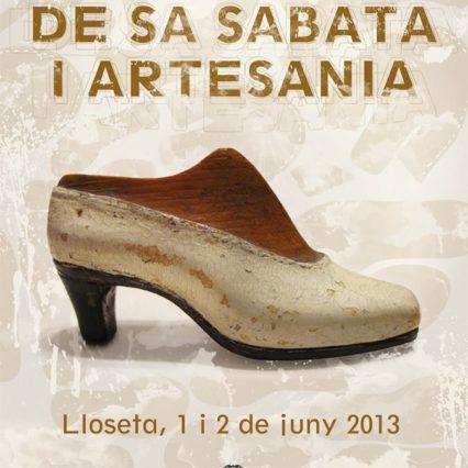 XIV Fira de Sabata i Lloseta 1-2 juni