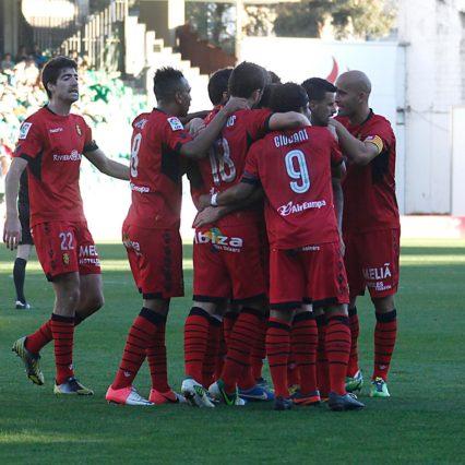 Real Mallorca ramlar ur La Liga