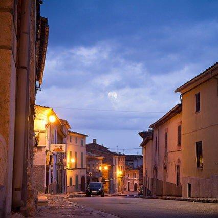 Bostad på Mallorca – maj
