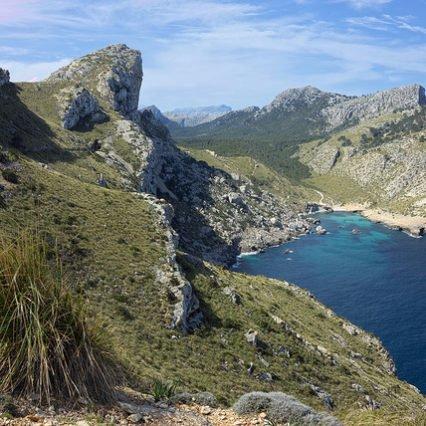Turismen på Mallorca – maj