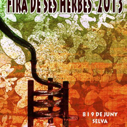 Fira de ses Herbes i Selva 8-9 juni