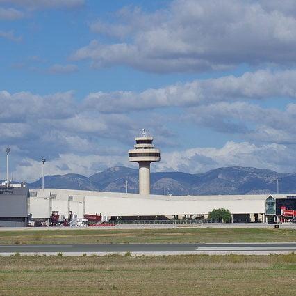 15 minuter gratis wi-fi på flygplatsen