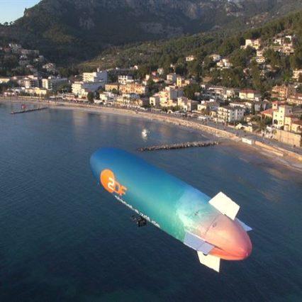 Vackra naturfilmer från Mallorca