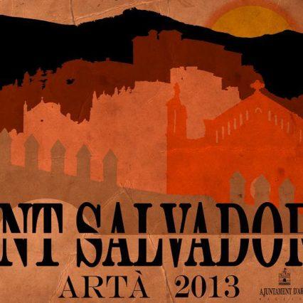 Festes de Sant Salvador i Artà