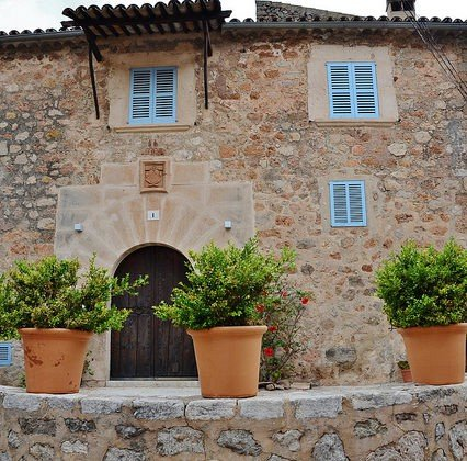 Bostad på Mallorca – juli
