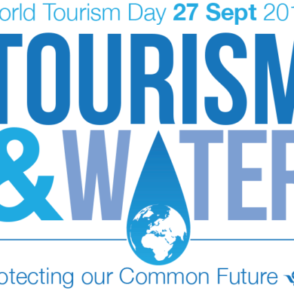 World Tourism Day 27 september