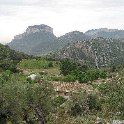 Mer om vandring på Mallorca