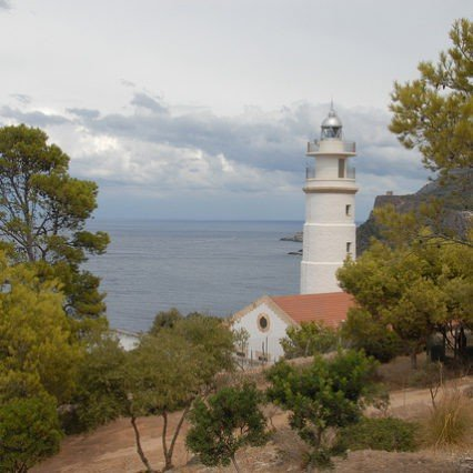 Vandringar på Mallorca