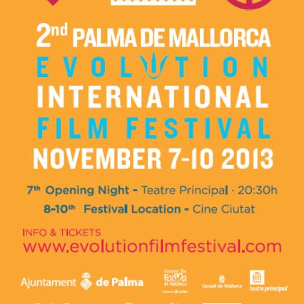 Palma Film Festival 7-10 november