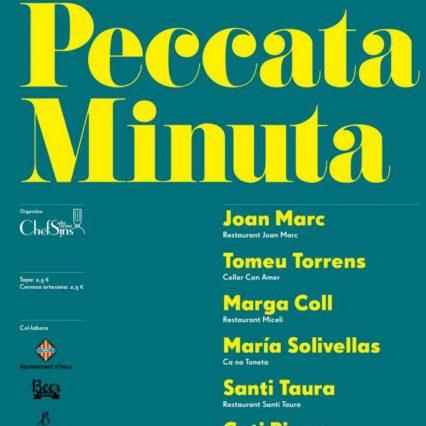 Peccata Minuta i Inca 27 oktober