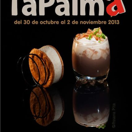 TaPalma 30 oktober – 2 november