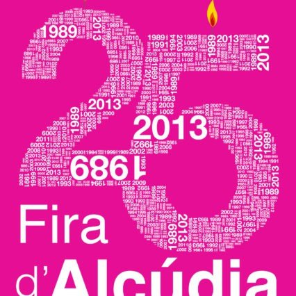 Fira d'Alcúdia 4-6 oktober