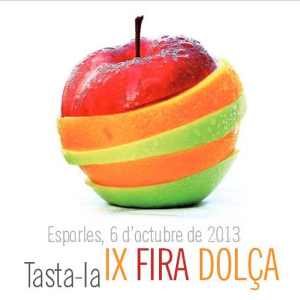 IX Fira Dolça i Esporles 6 oktober