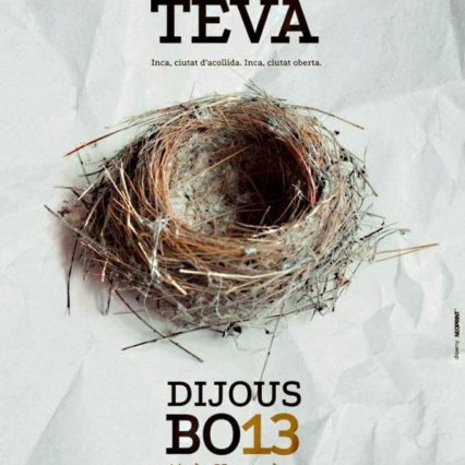 Dijous Bo i Inca 13-14 november