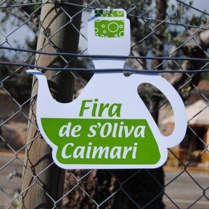 XVI Fira de s'Oliva i Caimari