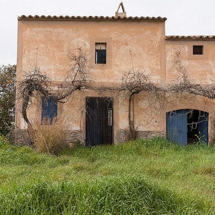 Bostad på Mallorca – oktober