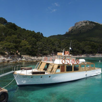 Befolkningen minskar på Mallorca