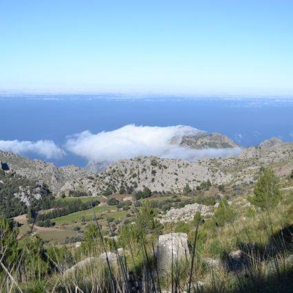 Turismen på Mallorca – december