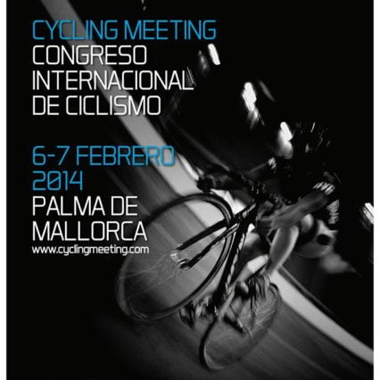 Cycling Meeting i Palma 6-7 februari
