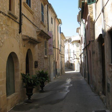 Bostad på Mallorca – januari