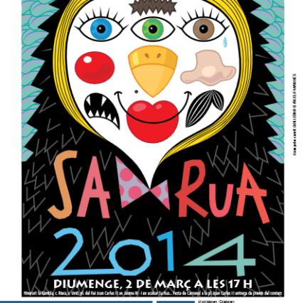 Karnevalshelg runt om på Mallorca
