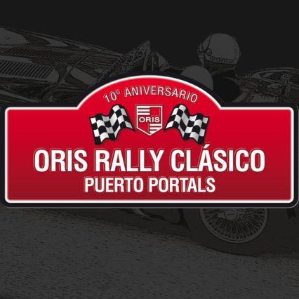 Rally Clásico på Mallorca 13-15 mars