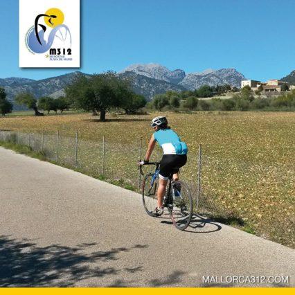 Mallorca 312 – cykla runt ön 26 april