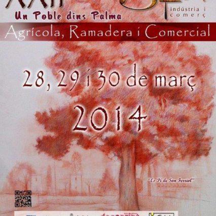 XXII Fira de Son Ferriol 28-30 mars