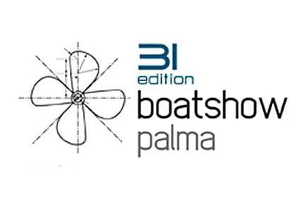 Palma Boatshow 30 april – 4 maj