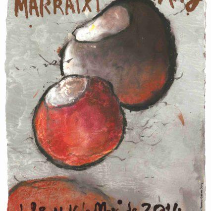 Fira del Fang i Marartxí 8-16 mars