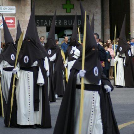 Påskveckan i Palma de Mallorca