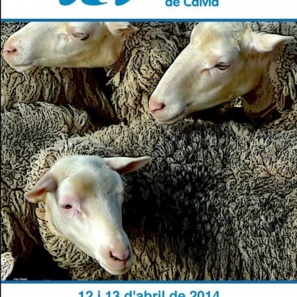Fira d'oví i caprí i Calvià 12-13 april