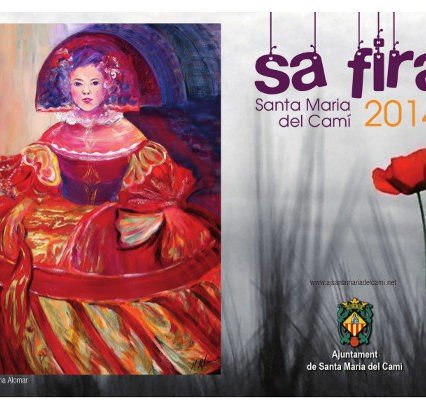 Fira de Santa Maria del Camí 27 april