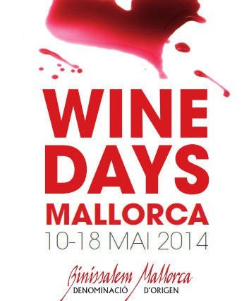 Wine Days Mallorca 10-18 maj