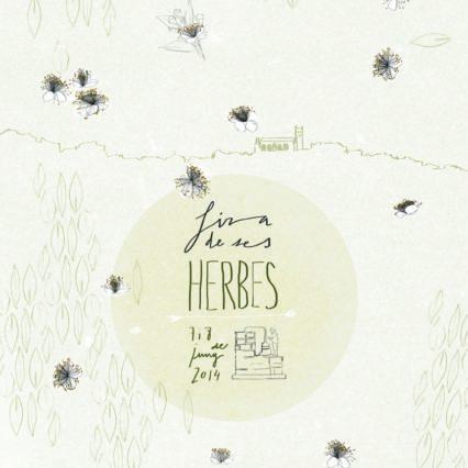Fira de ses Herbes i Selva 7-8 juni