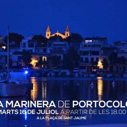 Fira Marinera i Portocolom – i morgon